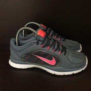 Nike woman's flex trainer 4 size 6.5